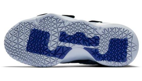 Nike Kids Preschool Lebron Soldier Xi Basketball Shoes Dicks