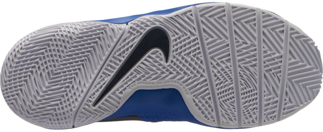 new concept eb578 f7500 Nike Kids  Grade School Team Hustle Quick Basketball Shoes   DICK S ...