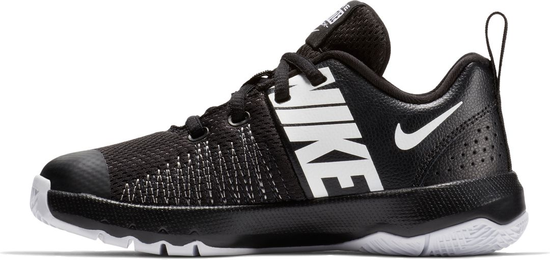 97647eab9d642 Nike Kids' Preschool Team Hustle Quick Basketball Shoes