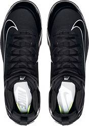 Nike Men's Alpha Huarache Elite Mid Baseball Cleats product image