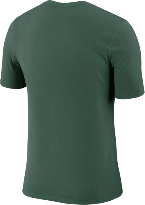 cdafbc31580 Nike Men s Green Bay Packers Icon Performance Green T-Shirt. noImageFound.  Previous