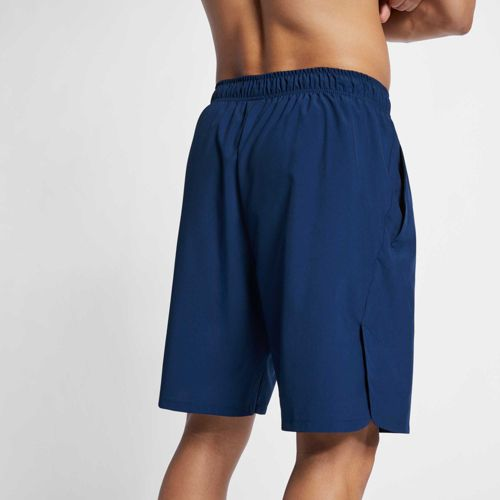 1d33385546a9 Nike Men s 8   Flex Woven Training Shorts 2.0