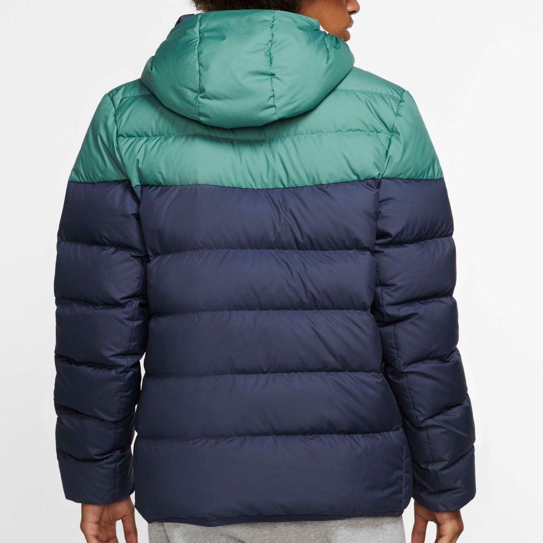 349e8fcf5c994 Nike Men's Sportswear Windrunner Down Jacket