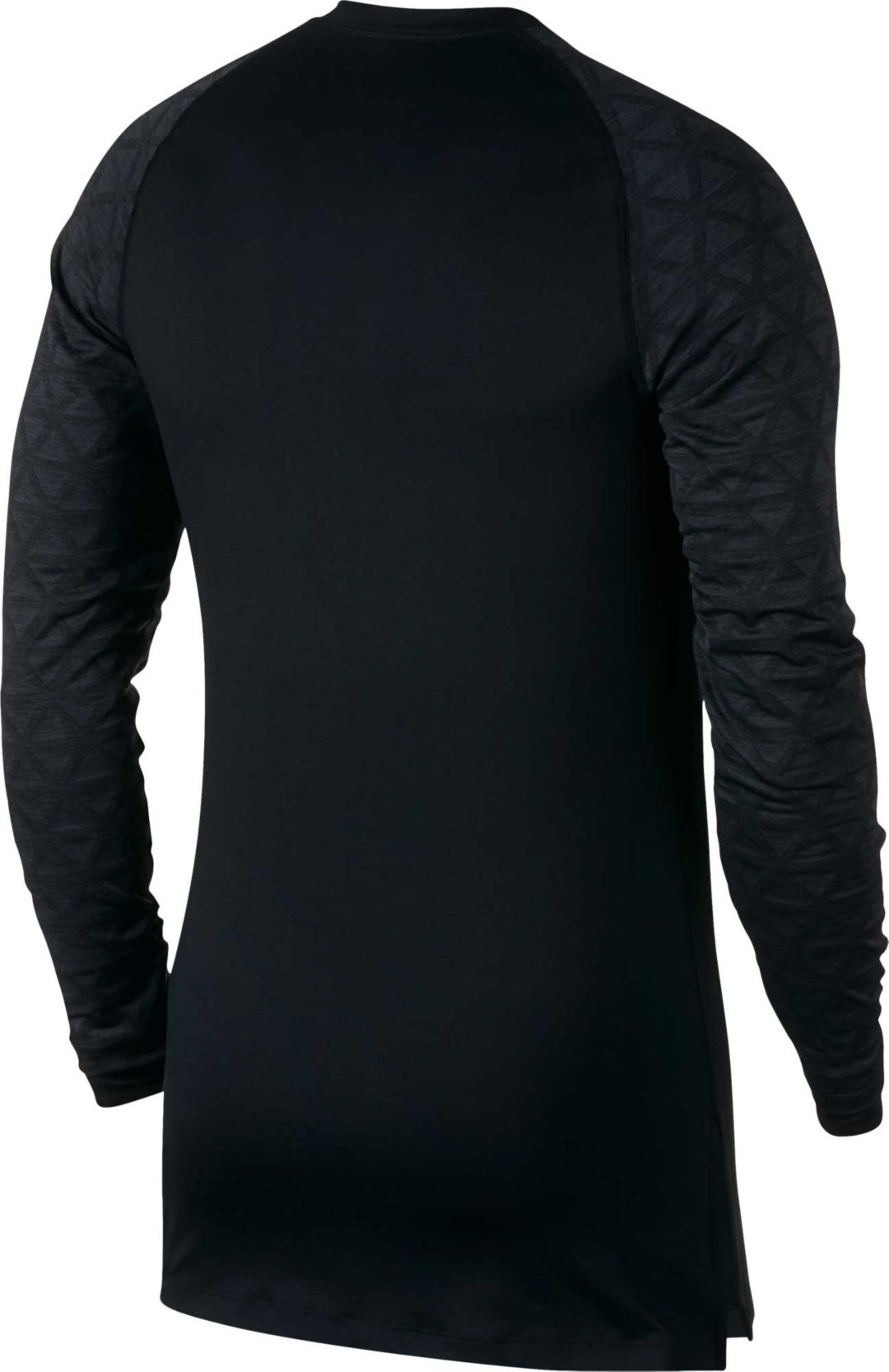 6322ac2fc Nike Men's Pro Therma Utility Long Sleeve Shirt. noImageFound. Previous. 1.  2