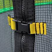 Pure Fun Dura-Bounce 15ft Trampoline with Safety Enclosure product image