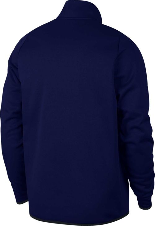 ccceaaac Nike Men's Therma 1/4 Zip Fleece Pullover. noImageFound. Previous