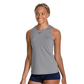 0fb1a2c49df261 Nike Women s Pro Deluxe Tank Top