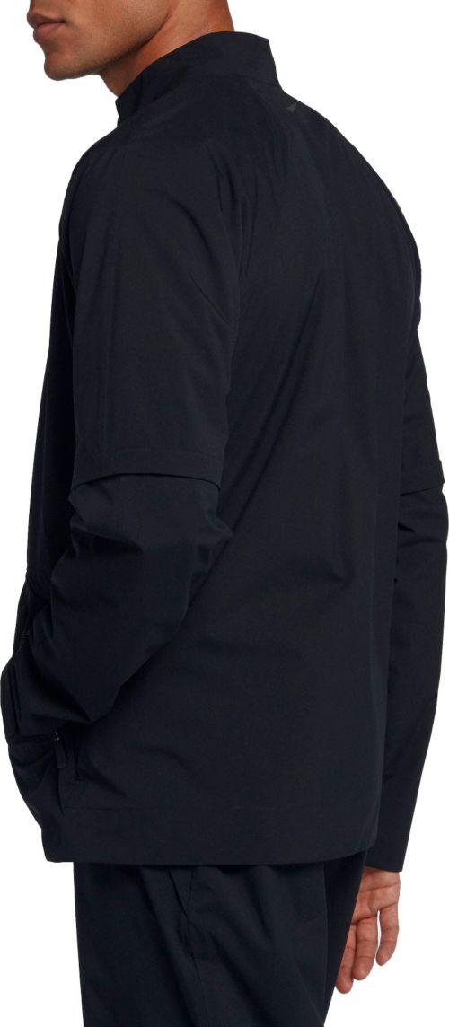 1537dba683ec Nike Men s Hypershield Golf Rain Jacket. noImageFound. Previous. 1. 2. 3