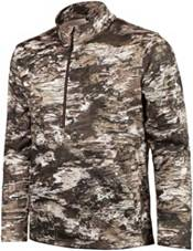 Huntworth Men's Midweight 1/2 Zip Pullover product image