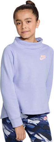 Nike Girls' Sportswear Premium Essentials Crew Pullover product image