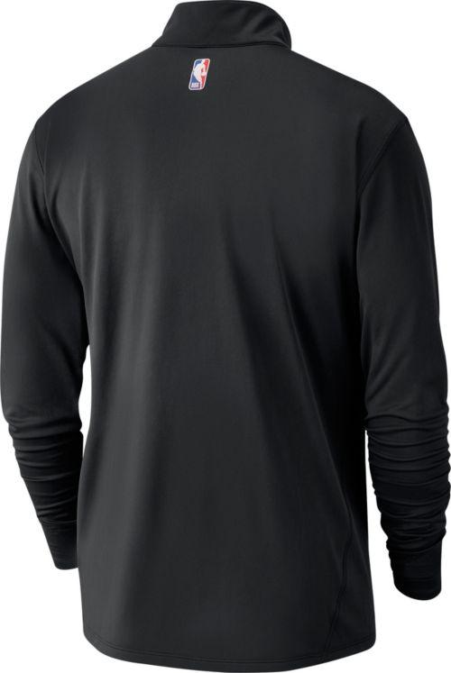 54a092f0 Nike Men's Boston Celtics Dri-FIT Element Half-Zip Pullover. noImageFound.  Previous. 1. 2