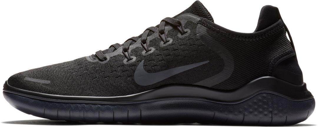 Nike Men's Free RN 2018 Running Shoes