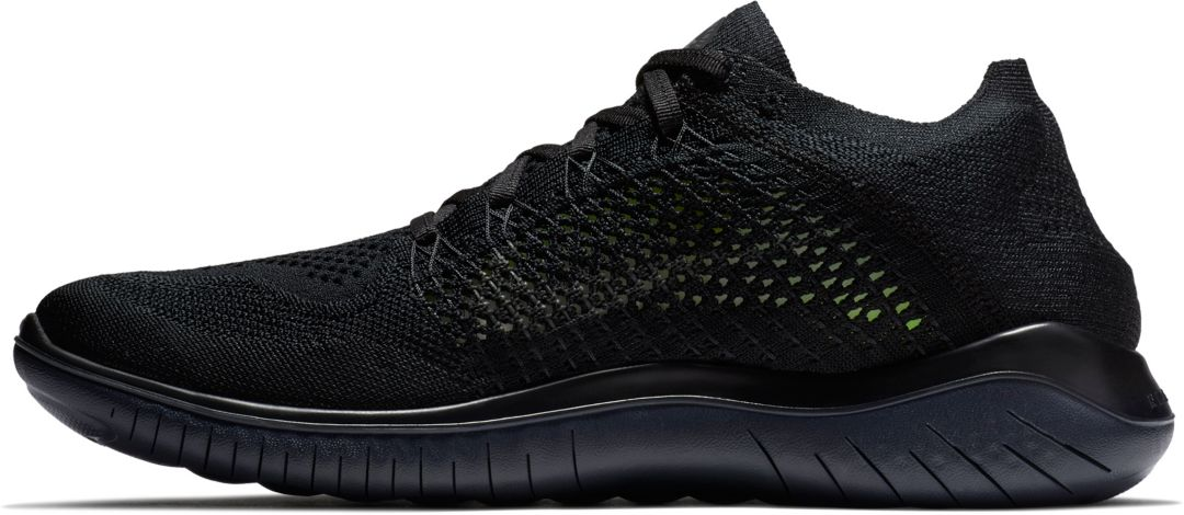 88acdd895 Nike Men's Free RN Flyknit 2018 Running Shoes. noImageFound. Previous. 1.  2. 3