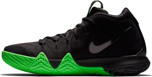 f00113f3f7e Kyrie 4 Halloween Basketball Shoes