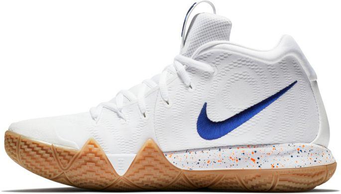 san francisco 1ce4e dc5b0 Nike Kyrie 4 Basketball Shoes