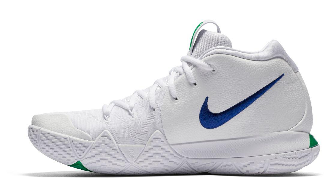 san francisco 98126 2a95d Nike Kyrie 4 Basketball Shoes