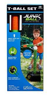 Little Kids Junk Ball T-Ball Set product image