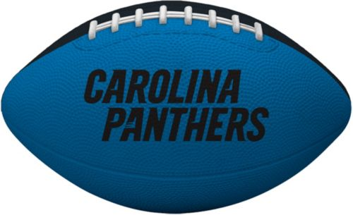 4f3d9a944 Rawlings Carolina Panthers Junior-Size Football