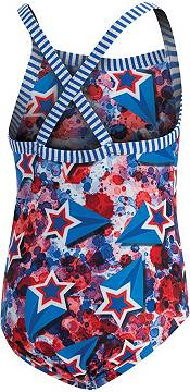 Dolfin Girls' Uglies Liberty One Piece Swimsuit product image