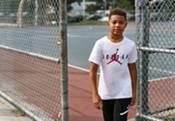 Jordan Boys' Jumpman Logo T-Shirt product image