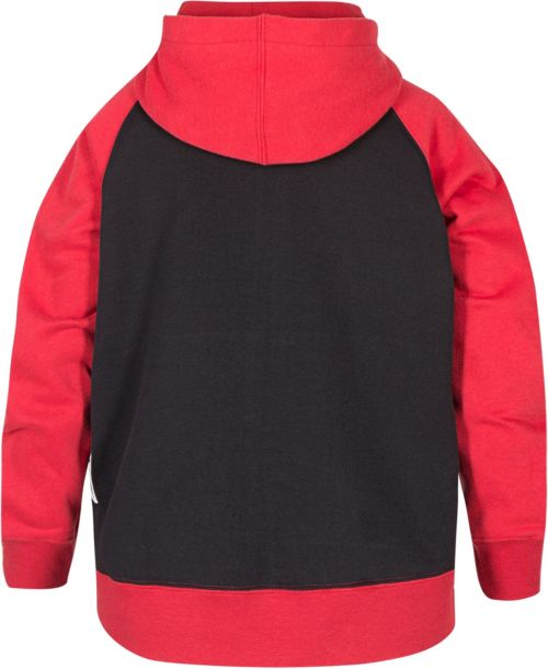 c74e9c0d2572fd Jordan Boys  Diamond Fleece Full Zip Hoodie