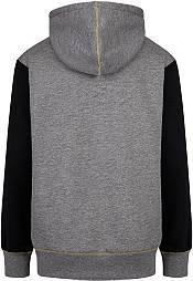 Jordan Boys' Fleece Color Blocked Pullover Hoodie product image