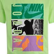 Jordan Boys' Logo Stack Graphic T-Shirt product image
