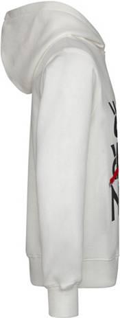 Jordan Boys' Air Jordan Stacked Pullover Hoodie product image