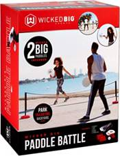 Wicked Big Sports Paddle Battle product image