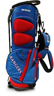Team Golf Fairway Texas Rangers Stand Bag product image