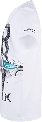 Hurley Boys' Finrip Short Sleeve T=Shirt product image