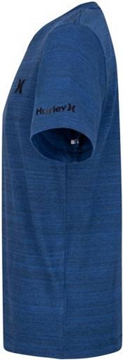 Hurley Boys' Streaky V-Neck Short Sleeve Top product image