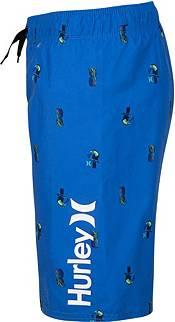 Hurley Boys' Pineapple Pull On Swim Trunks product image
