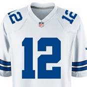 Nike Men's Home Game Legends Jersey Dallas Cowboys Roger Staubach #12 product image
