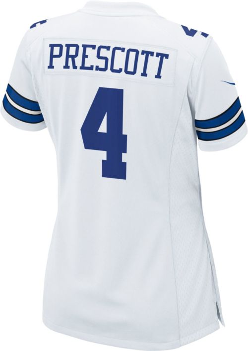 7852e2eaa Nike Women s Limited Jersey Dallas Cowboys Dak Prescott  4. noImageFound.  Previous. 1. 2. 3