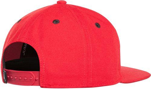 8e8a87e093cb7d Jordan Boys  Jumpman Snapback Hat