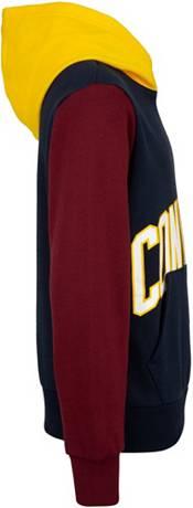 Converse Boys' Collegiate Color Block Pullover Hoodie product image