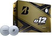 Bridgestone e12 SOFT Personalized Golf Balls product image