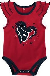 Gen2 Infant Girl Houston Texans 2-Piece Onesie Set product image