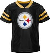 NFL Team Apparel Infant's Pittsburgh Steelers Training Camp Set product image