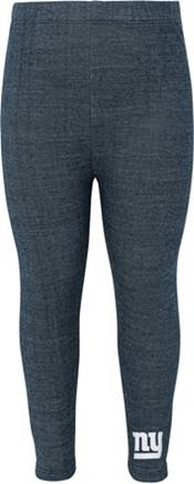 NFL Team Apparel Little Girls' New York Giants T-Shirt and Legging Set product image