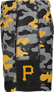 Gen2 Youth 4-7 Pittsburgh Pirates Black Major Set product image
