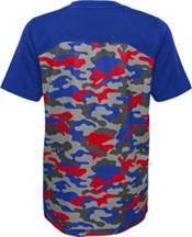 Gen2 Youth Chicago Cubs Blue Ground Rule T-Shirt product image
