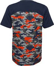 Gen2 Youth Houston Astros Navy Ground Rule T-Shirt product image
