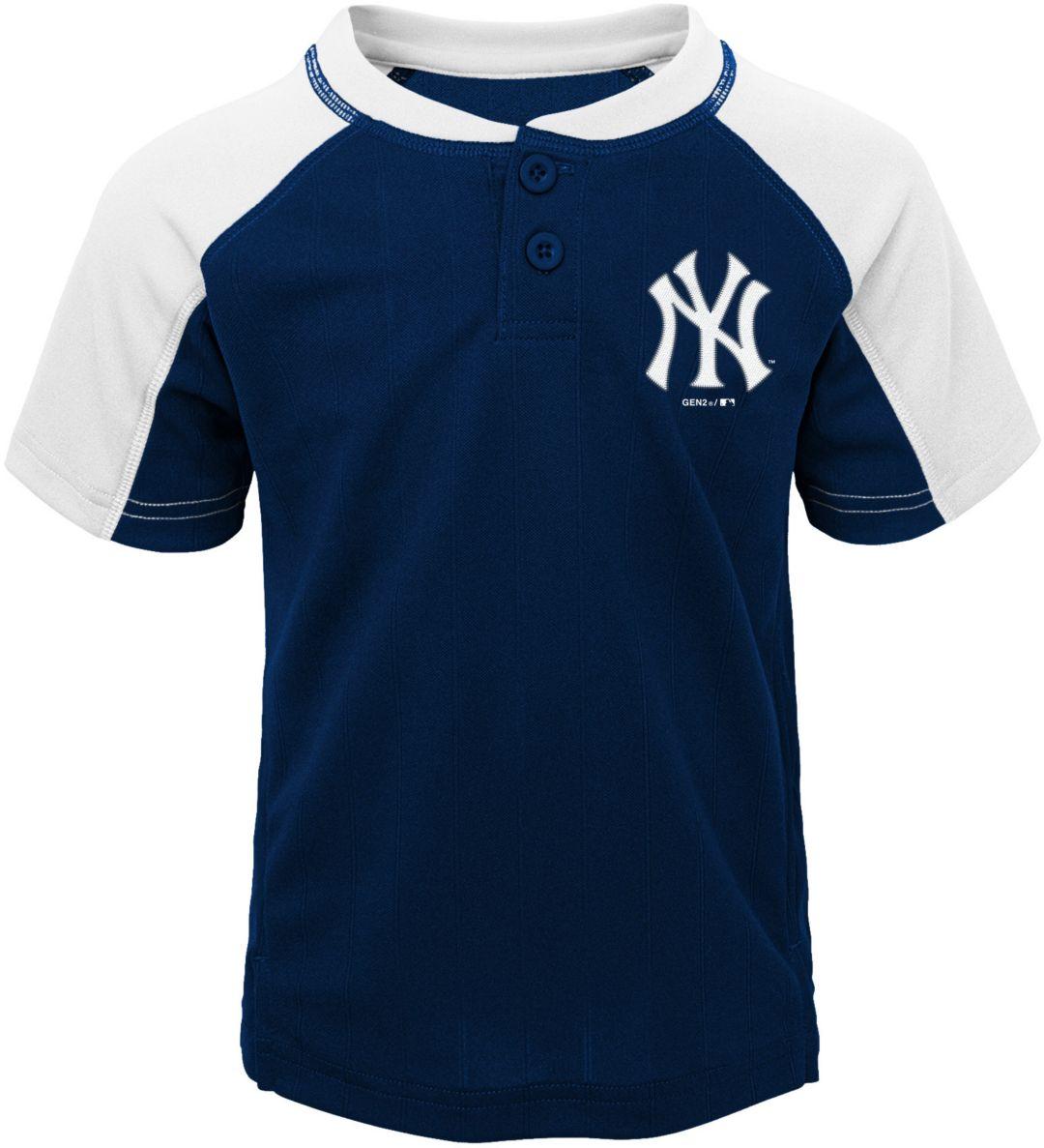 the best attitude 9ac47 423de Gen2 Toddler New York Yankees Shorts & Top Set
