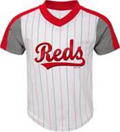 Gen2 Youth Toddler Cincinnati Reds Red Line Up Set product image