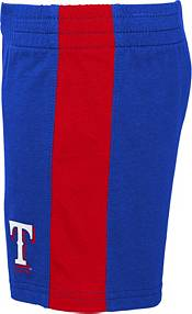 Gen2 Youth Toddler Texas Rangers Blue Line Up Set product image