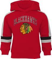 NHL Boys' Chicago Blackhawks Breakout Fleece Set product image