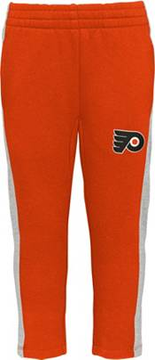 NHL Boys' Philadelphia Flyers Breakout Fleece Set product image