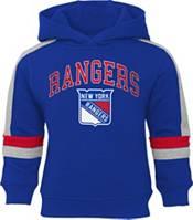NHL Boys' New York Rangers Breakout Fleece Set product image